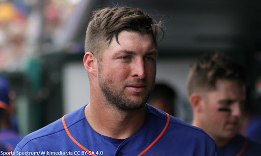 Here is how Tim Tebow has looked at Jaguars practice