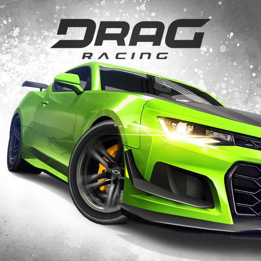 Drag Racing – APK MOD HACK – Dinheiro Infinito