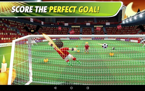 Perfect Kick App Latest Version Download For Android and iPhone 9