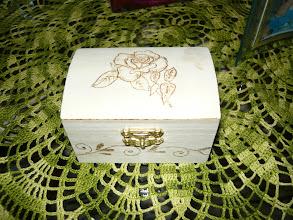 Foto: scatola da 6c5