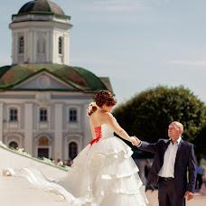 Wedding photographer Elizaveta Kormalicyna (ElkArtW). Photo of 27.10.2014
