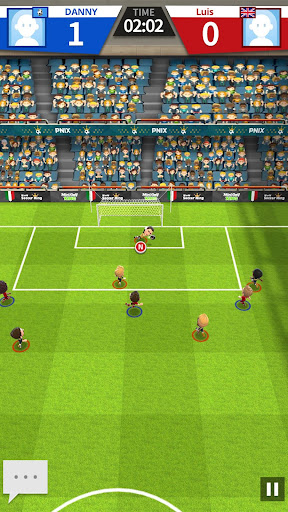World Soccer King - Multiplayer Football 1.0.4 screenshots 6