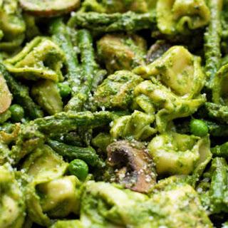 Spring Pesto Tortellini