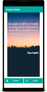 Quotes Creator - Pictures Quotes - Quotes Post for PC-Windows 7,8,10 and Mac apk screenshot 11