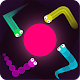 Idle Snakes Vs Balls (game)