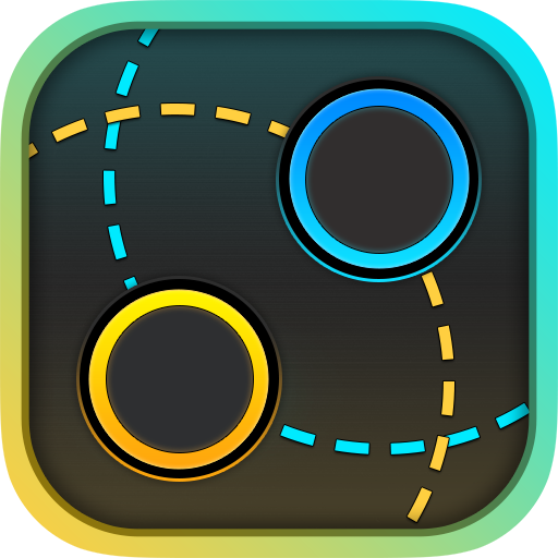 Tap Tap Dash - Magic Wheel (game)
