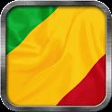 Malian Flag Live Wallpaper icon