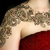 Mehndi Designs Latest