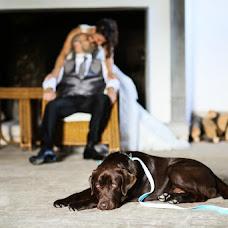Wedding photographer Alessandro Zoli (zoli). Photo of 06.06.2016