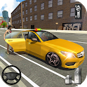 Taxi Driving Games - Taxi Driver Simulator 2019 icon