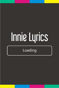 Sam Concepcion - Innie Lyrics screenshot