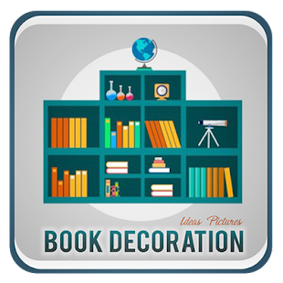 Bookshelf Decoration ideas - náhled