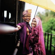 Wedding photographer Mohd syazwan Md rodzi (qasihlegion). Photo of 05.02.2014
