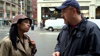 Louie et la psychologue