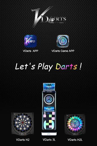 VDartsGame  {cheat|hack|gameplay|apk mod|resources generator} 5