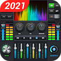 Music Player - MP3 Player & 10 Bands Equalizer icon