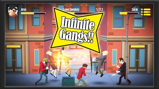 City Fighter vs Street Gang : Mayhem 1.3.3 screenshots 2