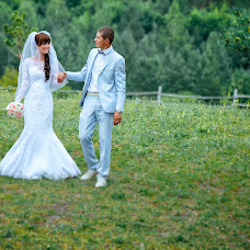 Wedding photographer Yuliya Salikova (ilnar09). Photo of 06.01.2017