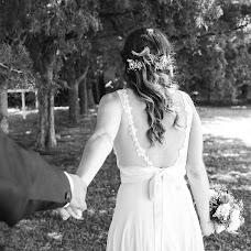 Wedding photographer Matias Izuel (matiasizuel). Photo of 06.10.2015