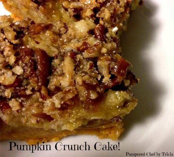 Copied From Facebook Credit To Pampered Chef By Tricia