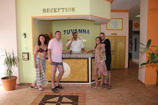 Tuvanna Beach