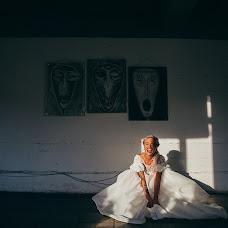 Wedding photographer Yana Subbotina (yanasubbotina). Photo of 14.03.2017