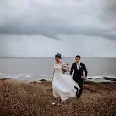 Wedding photographer Thomas Raboteur (Raboteur). Photo of 14.04.2019