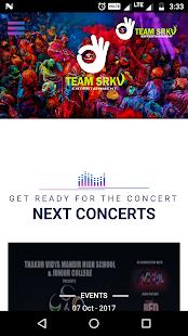 SRKV Entertainment - náhled