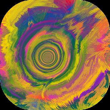 Colorful Fluids Live Wallpaper