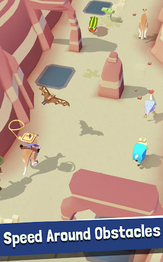 Rodeo Stampede: Sky Zoo Safari screenshot 13