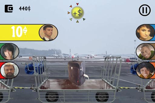 baggage bidder 1.3.3 screenshots 1