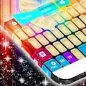 Regenbogen-Tastatur icon