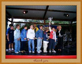 Photo: Sagra 2005 - Si premiano le Squadre - Foto 22 di 26