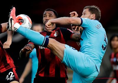 Jan Vertonghen, toujours sans club, se rapproche du Portugal