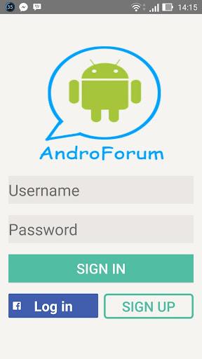 AndroForum