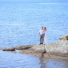 結婚式の写真家Vitaliy Leontev (VitaliyLeontev)。10.06.2015の写真