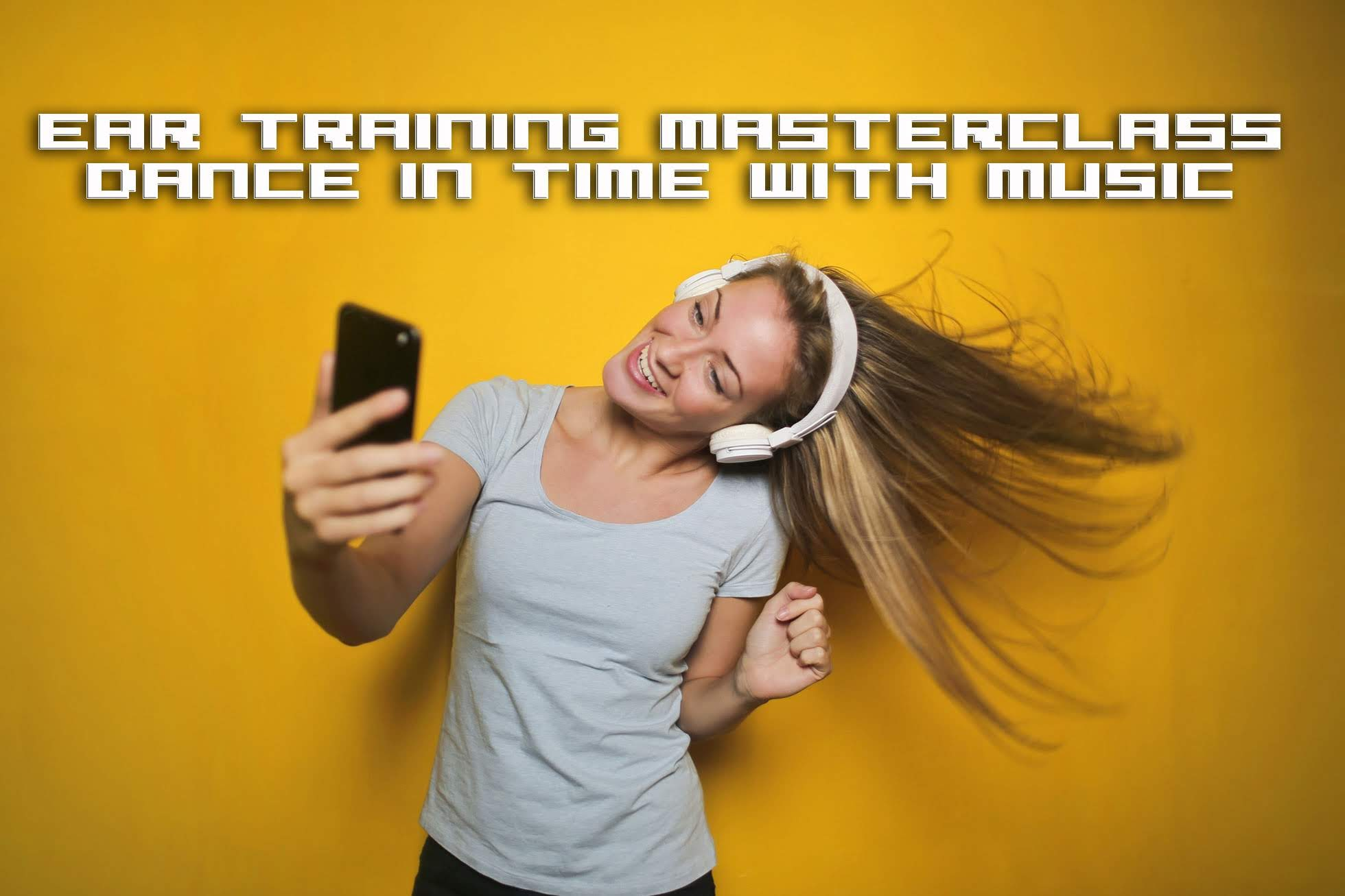 Masterclass ear training - Salsa Lesson Bachata Course Tools Updated