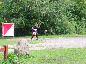 Photo: JFM-stafet: Stenderup Skovene