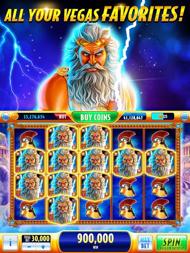 Xtreme Slots - FREE Vegas Casino Slot Machines  screenshots 16