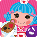 Lalaloopsy Pet Hospital icon