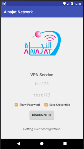 Alnajat Network VPN download 1
