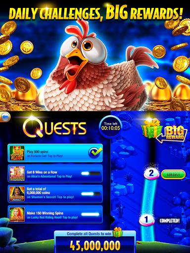 Xtreme Slots - FREE Vegas Casino Slot Machines  screenshots 13