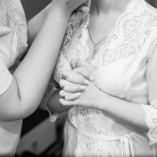 Wedding photographer Evgeniy Zavalishin (zephoto33). Photo of 19.03.2018