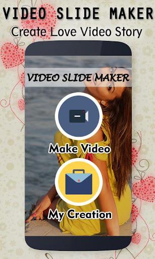 Video Slide Maker With Music 1.0.4 screenshots 2