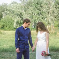 Wedding photographer Oksana Gnennaya (dp190192goi). Photo of 26.06.2018