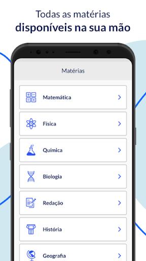 stoodi - aulas online para enem e vestibulares screenshot 1