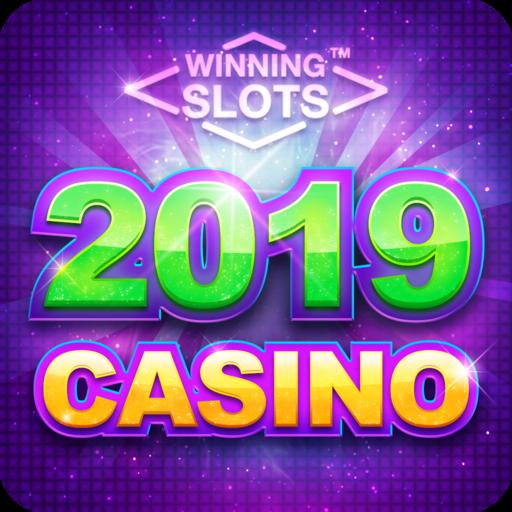 casino slot machine items
