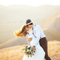 Wedding photographer Sergey Bobylev (akime). Photo of 31.07.2016