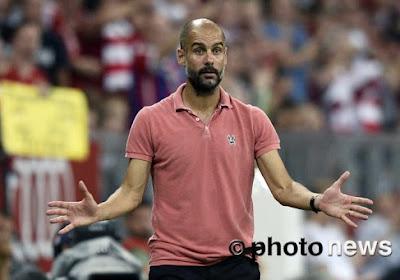 Le Bayern de Munich active déjà la machine à buts