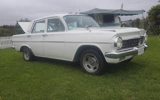 Holden EH Rent Southland
